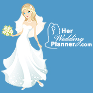 Welcome to Her Wedding Planner