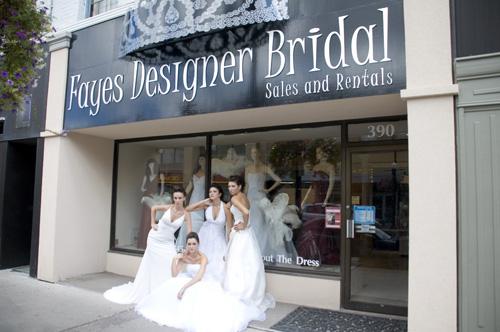 Wedding Bell Bridal Show 2009