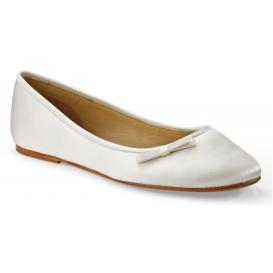 Grace Ballet Bridal Shoes