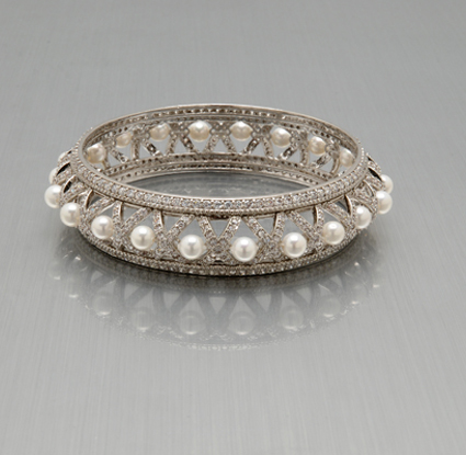 Tejani Bridal Bangle