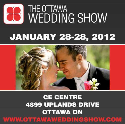Ottawa Bridal Show
