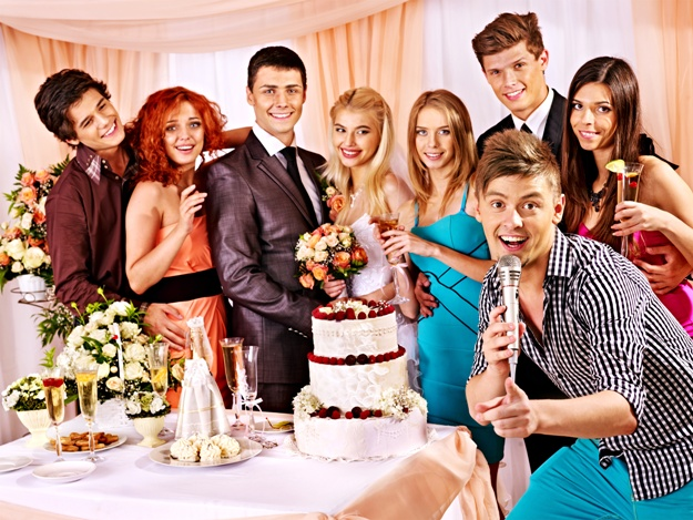 Top 4 Wedding Music Mistakes