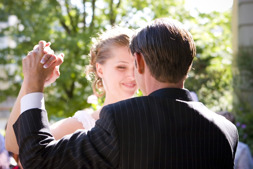 Truths and Myths About Your Wedding Music