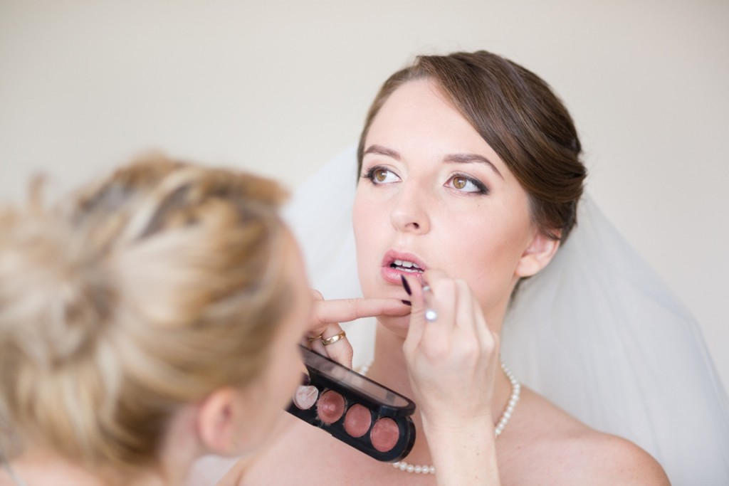 Bridal make up DOs and DON'Ts