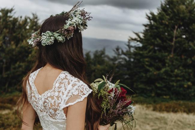 DIY wedding hairstyle tips