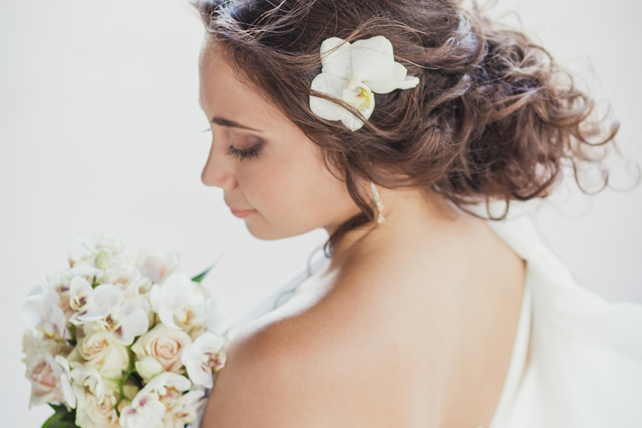 Wedding hair mistakes to avoid