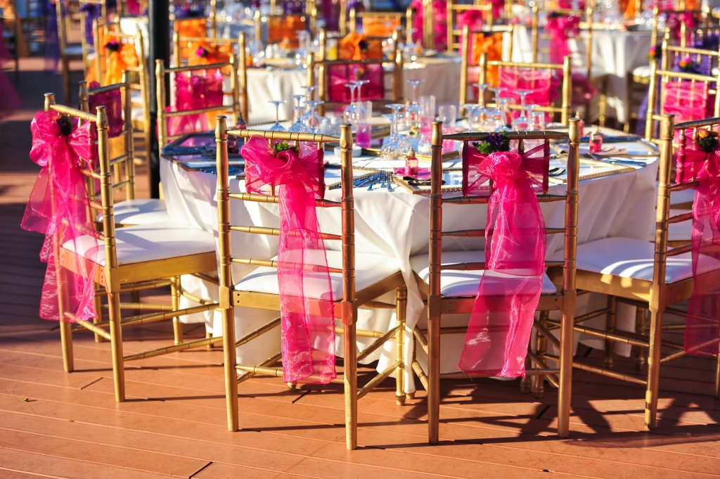 5 questions to ask yourself before you start your wedding venue search