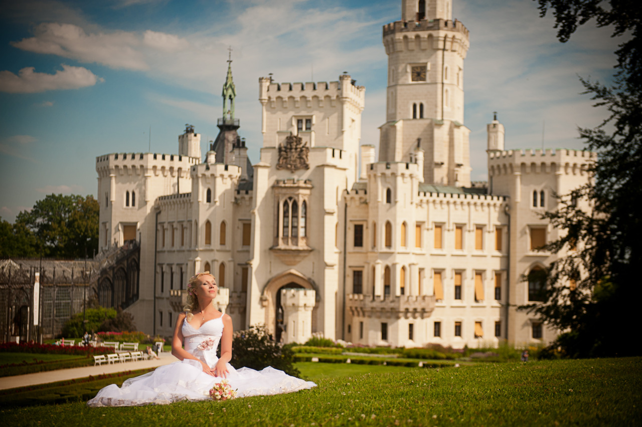 Match Your Wedding Venue To Style 2