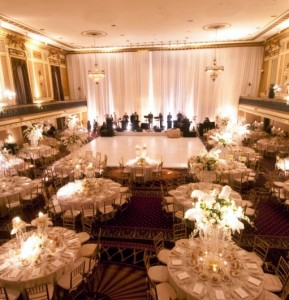 Wedding ceremony seating ideas 4
