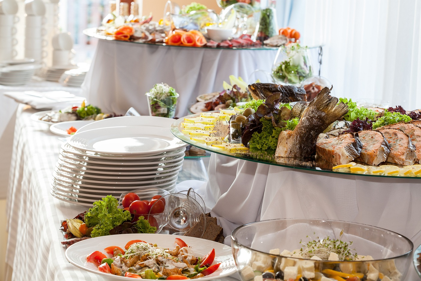5 common wedding catering mistakes to avoid