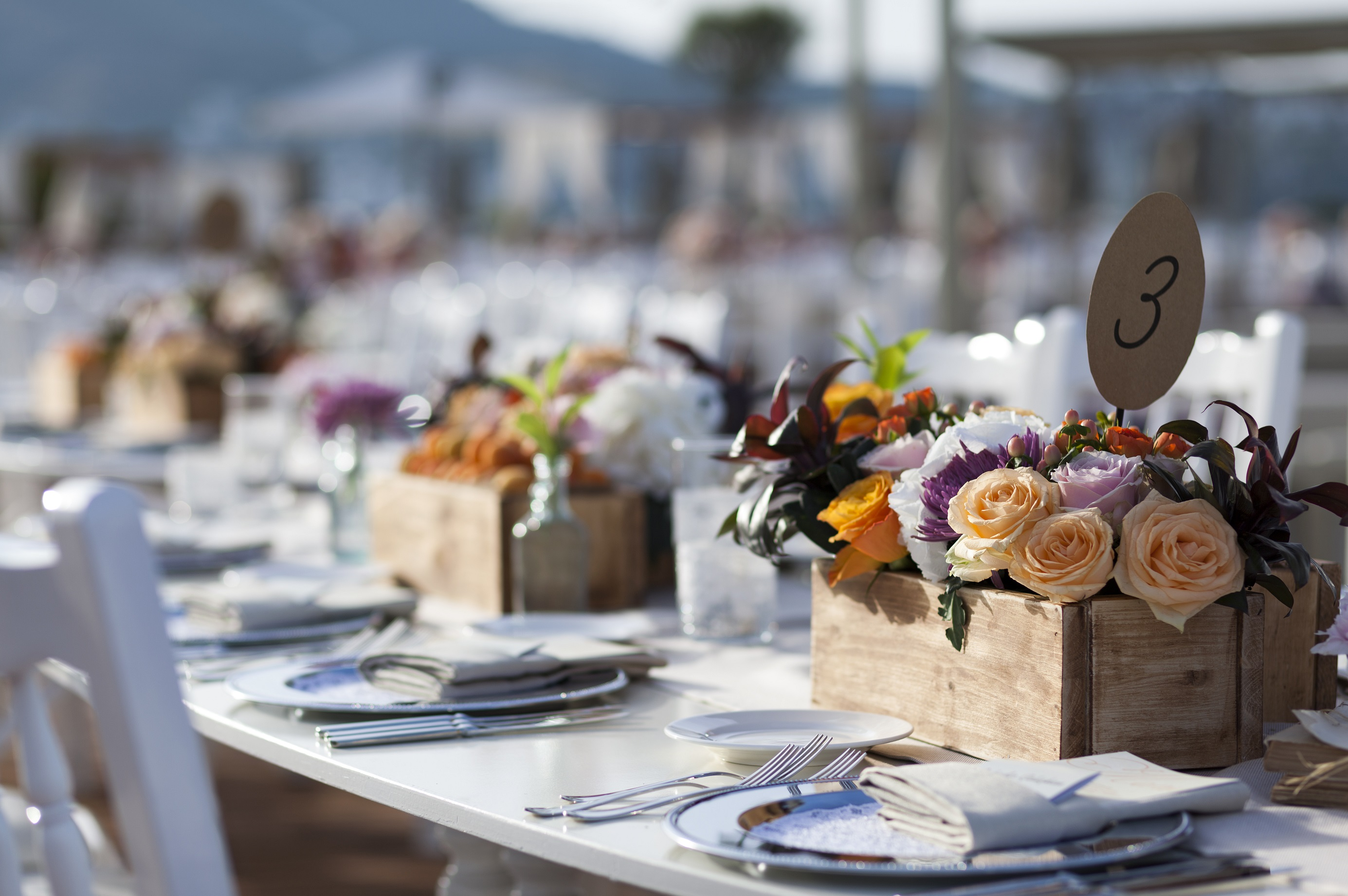 5 wedding reception seating tips you need to follow