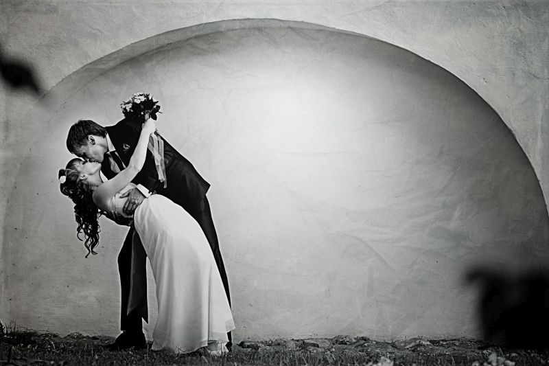 Most popular wedding songs worldwide