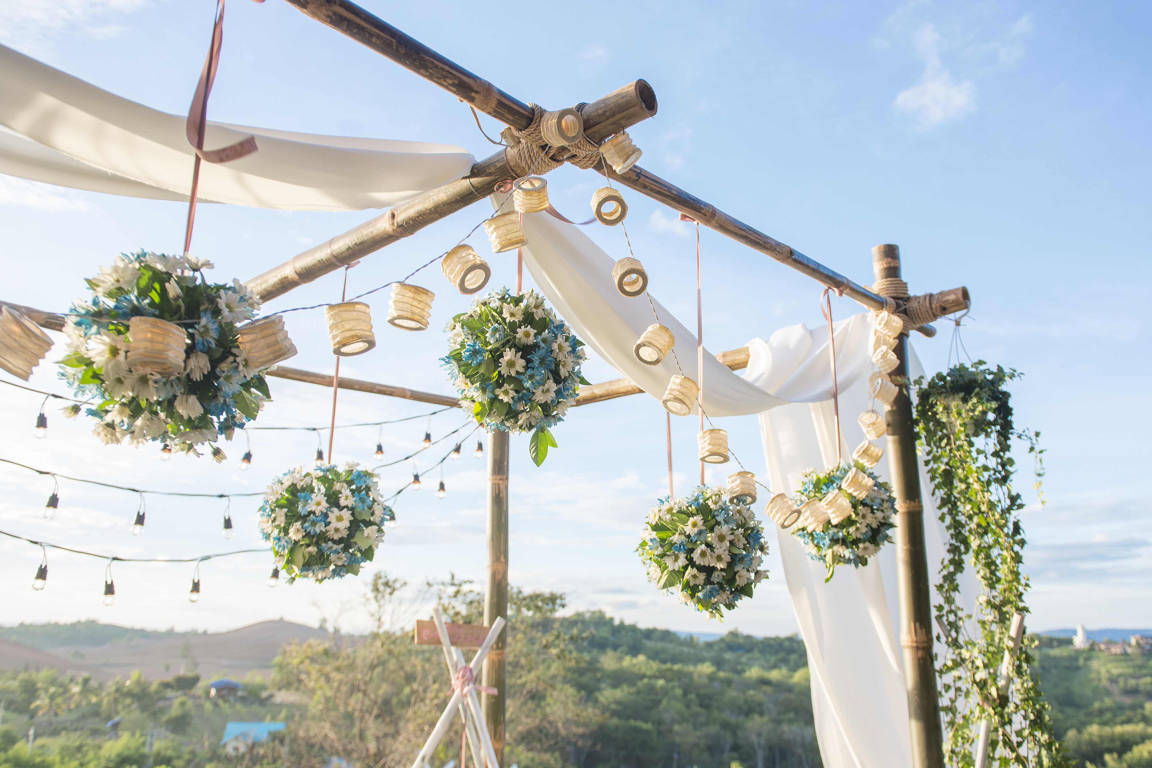 tips for choosing your wedding venue | cornwall wedding planner